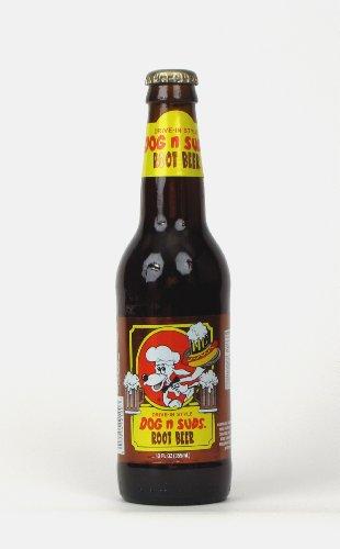 Dog n Suds Root Beer (6 bottles)