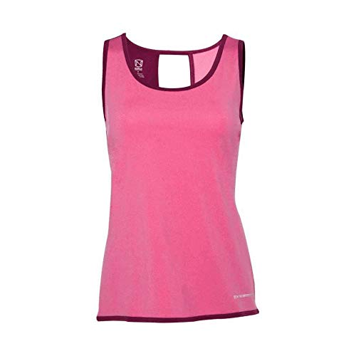 (Noble Outfitters, Lil' Lover Tank, Dragon Fruit, L )