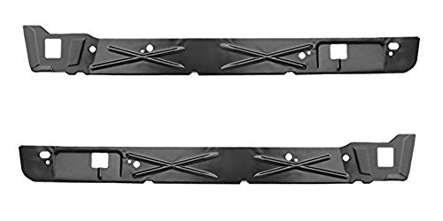 99-13 Chevy Silverado/GMC Sierra Standard Cab Inner Rocker Panels (Set of 2)