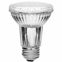 PAR20 LED E26 E27 Cool WHITE 110V-130V Spot Light Bulb Bright White Anyray