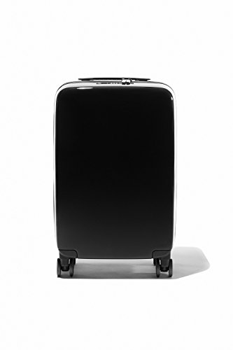 Price comparison product image Raden A22 Carry-on Luggage,  Black Matte