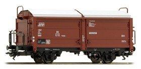 M/ärklin 00769-09 Schiebedachwagen mit Bremserb/ühne
