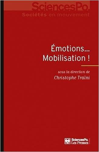 Livres gratuits Emotions... mobilisation ! pdf, epub