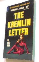 The Kremlin Letter by Noel Behn