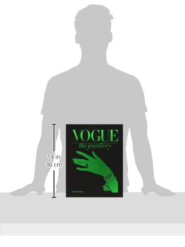 Vogue The Jewellery: Amazon.es: Carol Woolton: Libros en idiomas extranjeros