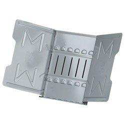 MARTIN YALE Master Catalog Rack, Organizes and Displays C...
