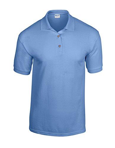 gildan-g880-56-oz-dryblend-50-50-jersey-polo-carolina-blue-l