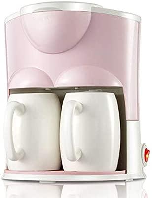 MAO cafetera Goteo pequeña Espresso Pequeña cafetera de Goteo ...