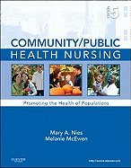 Community/Public Health Nursing Promoting the Health of Populations (Hardcover, 2010) 5th EDITION ebook