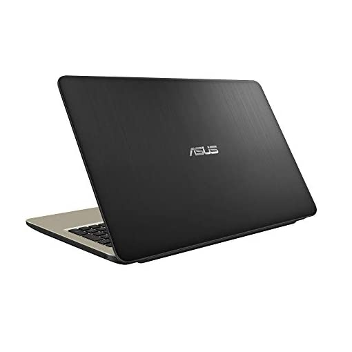 "ASUS X540UB-GQ491T - Ordenador portátil de 15.6""HD (Intel Core i5-8250U, 8GB RAM, 1TB HDD, Nvidia MX110 de 2GB, Windows 10 Home) Negro Chocolate - Teclado QWERTY Español 3"