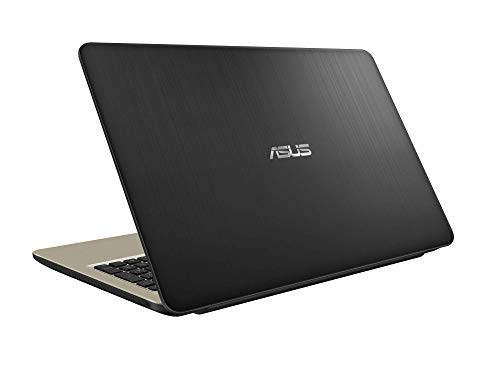 "ASUS X540UB-GQ491T - Ordenador portátil de 15.6""HD (Intel Core i5-8250U, 8GB RAM, 1TB HDD, Nvidia MX110 de 2GB, Windows 10 Home) Negro Chocolate - Teclado QWERTY Español 5"