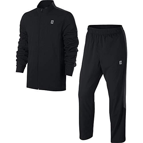 M Warm Nkct Nero Nike Woven d5t84q