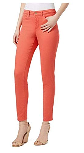 Charter Club Bristol Skinny Ankle Jeans - Size 18