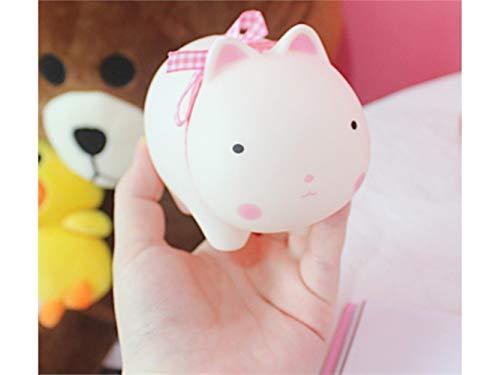 Tarro de Dinero Decoración Creativa de los Muebles Caja de la Moneda del Dinero de la Hucha de Panda Piggy Bank para los...