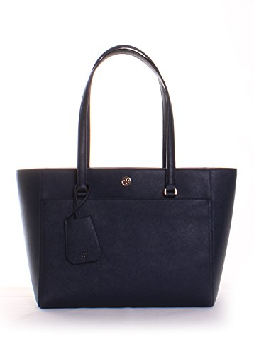 Tory Burch Blue Handbag - 6
