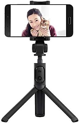 Palo Selfie Xiaomi Selfie Stick Tripod Black – Bluetooth 3.0 ...