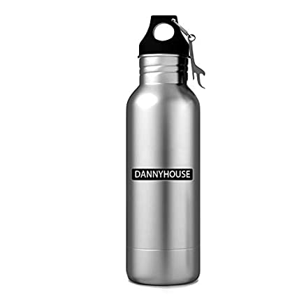 Review Beer Bottle Cooler, Stainless