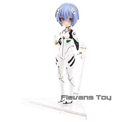 Amazon.com: Anime EVA Neon Genesis Evangelion Ayanami Rei ...