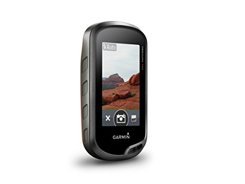 Garmin Oregon 750 Handheld GPS by Garmin (Image #4)