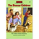 img - for The Yellow House Mystery (The Boxcar Children, No. 3) (Boxcar Children Mysteries) book / textbook / text book