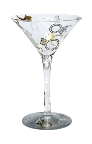 Lolita Love My Martini Glass, Wedding