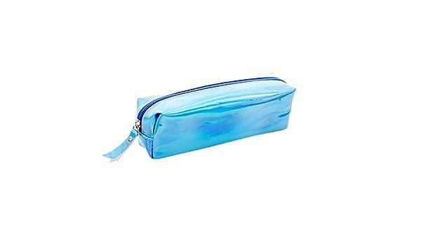 Huhua - Bolsa de cosméticos colorida para viaje: Amazon.es ...