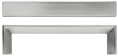 IKEA TYDA Cupboard Handle stainless steel 138 mm