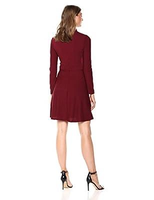 Wild Meadow Women's Mod Turtleneck Dress