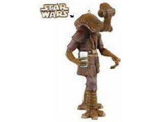 Hallmark Ornament Momaw Nadon Star Wars: A New Hope 2012 Limited Edition