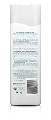 Live Clean Fresh Water Hydrating Body Wash, 17 Fluid Ounce