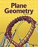 A Beka Plane Geometry Student Text (#95370)