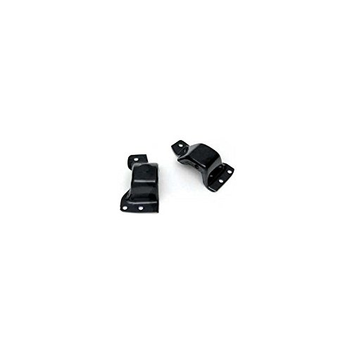 Small Block Engine Frame Mounts (Eckler's Premier Quality Products 33180188 Camaro Engine Frame Mounts Small Block Except 302 & 350ci)