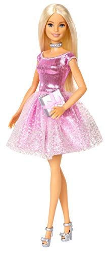 Barbie Happy Birthday Doll -
