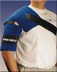 ProKold MP-020 Shoulder Ice Wrap with Rotator Cuff Coverage by -