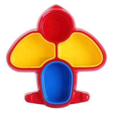 Buy Kieana Return Gifts For Kids Birthday Party In Bulk Snacks Plates Pack Of 6 Online At Low Prices India