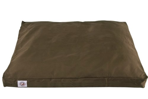 CPC Brutus Tuff 52 x 42 x 4-Inch Petnapper, Large, Olive by Cpc