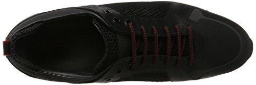 Hugo Herre Hybrid_runn_knmx 10201506 01 Sneaker Sort (sort) 8w37L1u