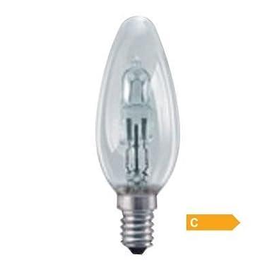 LUXNA lAMPS eDHES42SES/cAN ampoules à incandescence forme 42 w e14 (transparent)