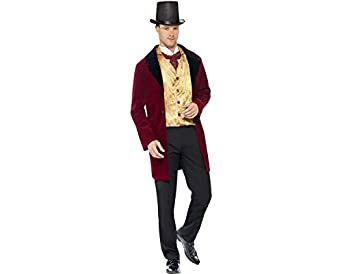 Mens Edwardian Costume  AT vintagedancer.com