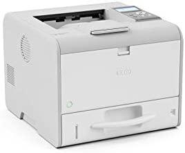 Ricoh SP 400DN 1200 x 1200DPI A4 - Impresora láser (1200 x ...