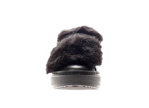 Zapatillas Negro Para 41 Jo Liu Mujer Twq7f78