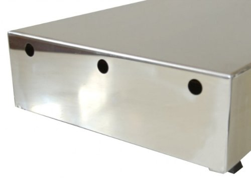 Knock Box Drawer Exclusive St Stainless Steel Knock Out