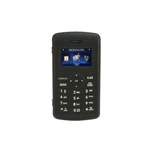 Env Silicone - Verizon Lg Vx9200 Vx 9200 Env3 Env 3 Soft Gel Silicone Skin Protective Cover. White Numbers and Letters on Black Case for Clearer and Easier View of the Buttons