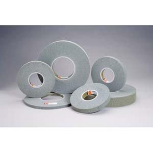 Standard Abrasives GP Plus Wheel 850285 14 in x 2 in x 8 in 9S FIN,