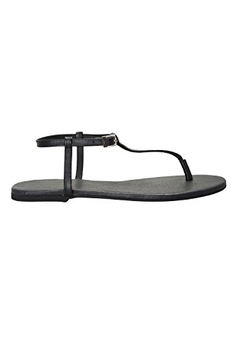 Zakti Summer Sandals Schwarz