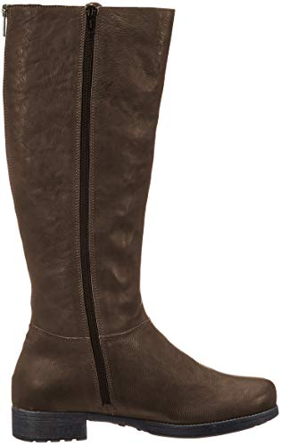 Delle Think 62 Pensare Alti Denk Stivali Donne Women's 62 Boots Oliv Denk High 383020 383020 Oliv wYY7xnrf