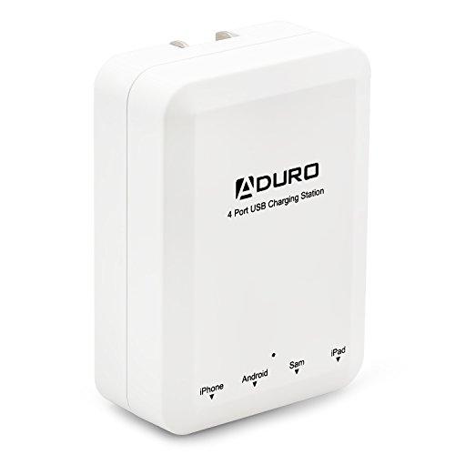 Aduro PowerUP Charger Foldable Motorola
