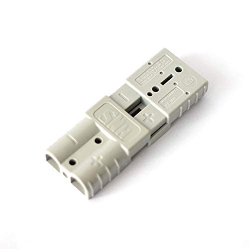 50 AMP 12-24V 6AWG Balai Fiche Style Anderson Outil dalimentation CC Connectors