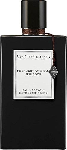 - Van Cleef & Arpels Moonlight Patchouli Eau de Parfum Spray for Women, 2.5 Ounce