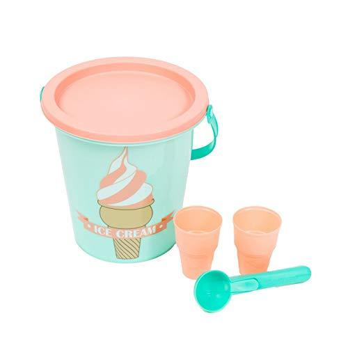 Pants Playset - Antsy Pants 5pc Ice Cream Social Bucket Set